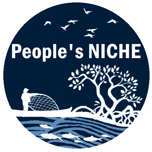 peoples NICHE logo
