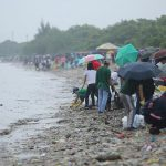 DENR doubles efforts to solve 'garbage crisis' in M. Manila to save Manila Bay