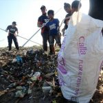 Fishers question Manila Bay reclamation projects before DENR